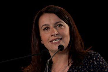 Cécile Duflot.Photo: Wikimedia Commons/Matthieu Riegler
