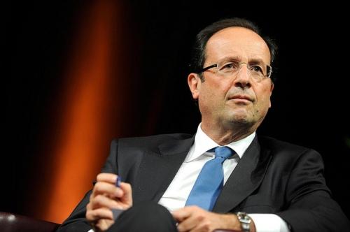 François Hollande.Photo: Flickr.com/jmayrault