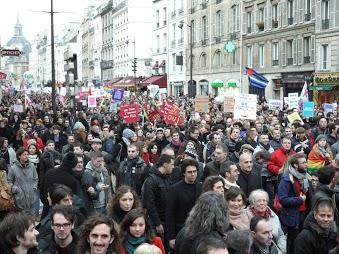Photo: Pauline Proffit for La Jeune Politique.