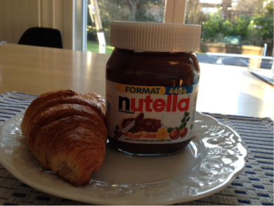 Will chocolate spread without palm oil replace Nutella? Photo: Sophie Prach
