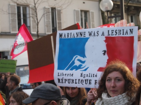Photo: Sasha Papazoff for La Jeune Politique.