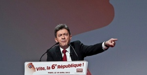 Jean-Luc Mélenchon, one of the supporters of the proposed law. Photo by Remi Noyon, courtesy of Creative Commons