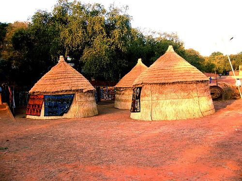 Niamey, the capital of Niger. Photo: Flickr/kaysha