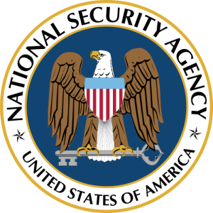 NSA seal Source: Wikipedia