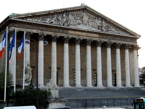 The National Assembly has not seen substantial progress in tax reform under Hollande. Photo: R/DV/RS for flickr.