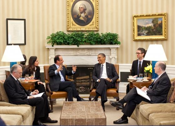 Photo: Wikimedia Commons: whitehouse.gov/ Pete Souza