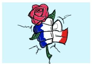 Peter Ansell for La Jeune Politique