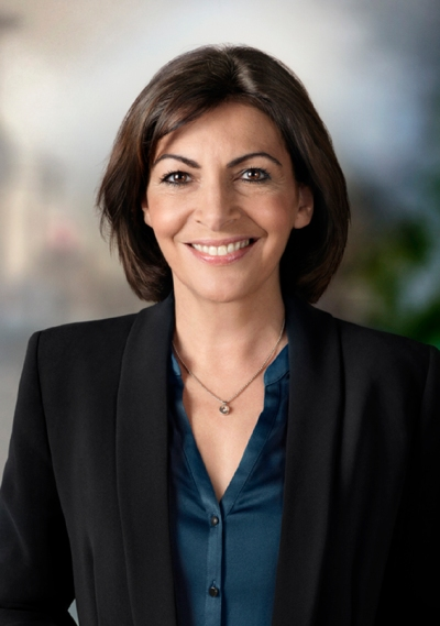 Anne Hidalgo in February 2014. Photo: Wikimedia Commons/Inès Dieleman