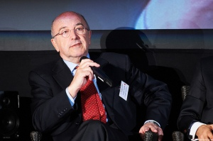 Joaquín Almunia.  Photo: Flickr.com/Friends of Europe